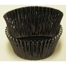 Black Foil Cups