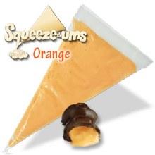 Squeeze-ums Filling:orange 8oz