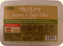 Life of the Party 2 Lb Olive Oil Soap