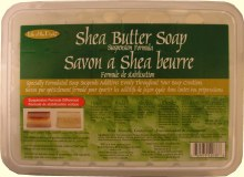 Life of the Party 2 Lb Shea Butter Soap