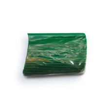 Lolly Sticks 41/2' Green50/pkg