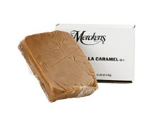 Merckens Merckens Caramel 5 pounds