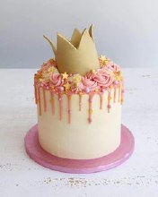 Supply Kit Mini Drip Cake
