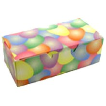 1/2 Lb Easter Egg Box