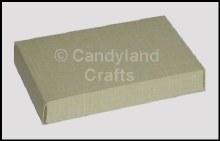 1/2 Lb Yellow Linen Box/5