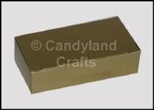 1/4 Lb Gold Lustre Box/5