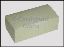 1/2 Lb Yellow Linen Box/5