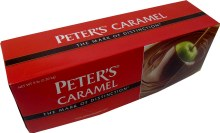 Peters Caramel 1lb