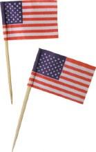 American Flag Picks/12