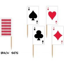 Playing Card Picks/12