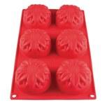 Dahlia Silicone Baking Mold