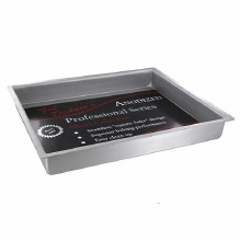 Fat Daddio 7x11x2 Sheet Cake Pan