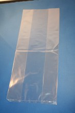 Poly Bags 4x2x12 W Gusset (100