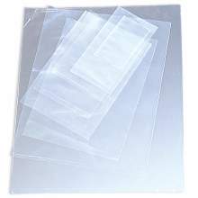 Poly Bags 4' X 6' (100)