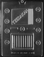 Life of the Party Tzedakah Box