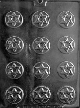 Life of the Party Star Of David Mints