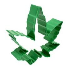 "Marijuana Leaf 4""cc"