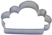 R & M International Metal Cutter: Cloud