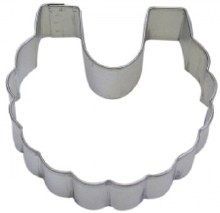 R & M International Metal Cutter: Bib