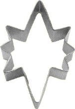 R & M International Metal Cutter: Bethlehem Star