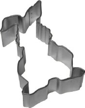 R & M International Metal Cutter: Floppy-eared Bun