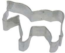 R & M International Metal Cutter: Horse