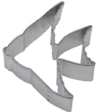 R & M International Metal Cutter: Angel Fish