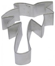 R & M International Metal Cutter: Palm Tree