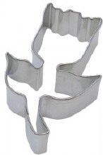 R & M International Metal Cutter: Tulip