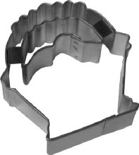 R & M International Metal Cutter: Basket