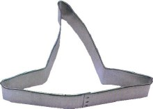 R & M International Metal Cutter: Witch's Hat