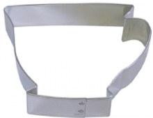 R & M International Metal Cutter: Tea Cup