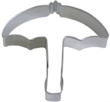 R & M International Metal Cutter: Umbrella