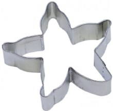 R & M International Metal Cutter: Starfish