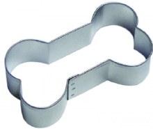 R & M International Metal Cutter: Dog Bone