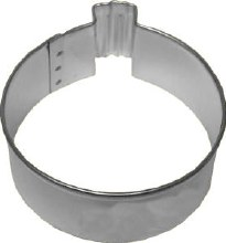 R & M International Metal Cutter: Ornament