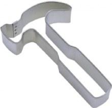 R & M International Metal Cutter: Hammer