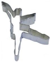 R & M International Metal Cutter: Ballerina