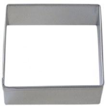 R & M International Metal Cutter: 2 1/2' Square