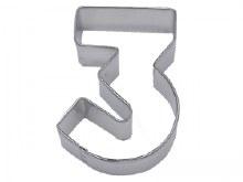 R & M International Metal Cutter: Number 3