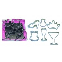 Girls Night Out 6pc Cc Set
