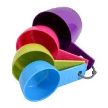 Measuring Cups Plastic