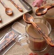 Wilton Salted Carmel Spoons
