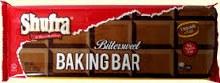 Parve Baking Bar/bittersweet 1