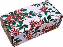 1 Lb Poinsettia & Holly Box/5