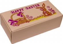 1 Lb Happy Easter Box
