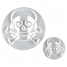 CK Product Skull And Crossbones Cutter