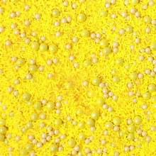 Sprinkle Pop Yellow Mix 4oz