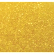 Sanding Sugar Yellow 16 Oz