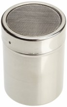 ATECO Stainless Steel Shaker, 10oz